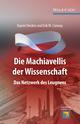 Die Machiavellis der Wissenschaft: Das Netzwerk des Leugnens (3527675809) cover image