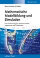 Mathematische Modellbildung und Simulation: Eine Einführung für Wissenschaftler, Ingenieure und Ökonomen (3527686509) cover image