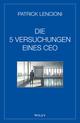 Die 5 Versuchungen eines CEO (3527695109) cover image