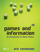 Games and Information: An Introduction to Game Theory, 4th Edition (EHEP001009) cover image