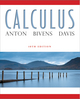 Calculus, 10th Edition (EHEP002009) cover image