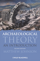 Archaeological Theory: An Introduction, 2nd Edition (EHEP002109) cover image