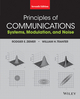 Principles of Communications: Systems, Modulation, and Noise, Seventh Edition (EHEP002909) cover image
