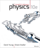 Physics, 10th Edition (EHEP003209) cover image