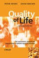 Quality of Life: The Assessment, Analysis and Interpretation of Patient-reported Outcomes, 2nd Edition (047002450X) cover image