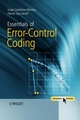 Essentials of Error-Control Coding (047002920X) cover image