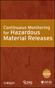 Continuous Monitoring for Hazardous Material Releases