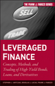 Leveraged Finance: Concepts, Methods, and Trading of High-Yield Bonds, Loans, and Derivatives  (047050370X) cover image