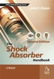 The Shock Absorber Handbook, 2nd Edition  (047051020X) cover image