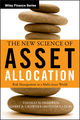 The New Science of Asset Allocation: Risk Management in a Multi-Asset World (047053740X) cover image