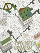 Typological Urbanism: Projective Cities (047074720X) cover image