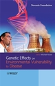 Genetic Effects on Environmental Vulnerability to Disease, Number 293 (047077780X) cover image