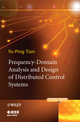 Frequency-Domain Analysis and Design of Distributed Control Systems (047082820X) cover image