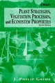 Plant Strategies, Vegetation Processes, and Ecosystem Properties, 2nd Edition (047085040X) cover image