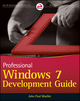 Professional Windows 7 Development Guide (047088570X) cover image