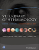 Veterinary Ophthalmology: Two Volume Set, 5th Edition (047096040X) cover image