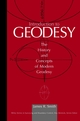 Introduction to Geodesy: The History and Concepts of Modern Geodesy (047116660X) cover image