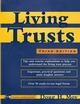 Living Trusts, 3rd Edition (047126380X) cover image