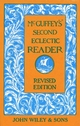 McGuffey's Second Eclectic Reader, Revised Edition (047128890X) cover image