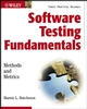 Software Testing Fundamentals: Methods and Metrics (047143020X) cover image