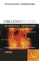 Organosilanes in Radical Chemistry (047149870X) cover image