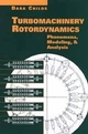 Turbomachinery Rotordynamics: Phenomena, Modeling, and Analysis (047153840X) cover image