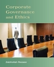 Corporate Governance and Ethics (047173800X) cover image