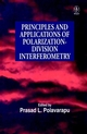 Principles and Applications of Polarization-Division Interferometry (047197420X) cover image