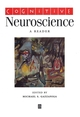Cognitive Neuroscience: A Reader (063121660X) cover image