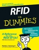 RFID For Dummies (076457910X) cover image