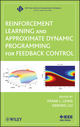 Reinforcement Learning and Approximate Dynamic Programming for Feedback Control (111810420X) cover image