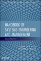Handbook of Systems Engineering and Management, 2nd Edition (111821000X) cover image