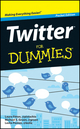 Twitter For Dummies, Pocket Edition (111838590X) cover image