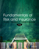 Fundamentals of Risk and Insurance, 11th Edition (111853400X) cover image