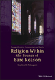 Comprehensive Commentary on Kant's Religion Within the Bounds of Bare Reason (111861920X) cover image