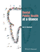 Dental Public Health at a Glance (111862940X) cover image