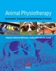 Animal Physiotherapy: Assessment, Treatment and Rehabilitation of Animals (111869340X) cover image