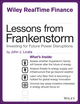 Lessons from Frankenstorm: Investing for Future Power Disruptions (111877440X) cover image