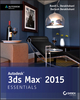Autodesk 3ds Max 2015 Essentials: Autodesk Official Press (111886770X) cover image