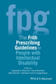 The Frith Prescribing Guidelines for People with Intellectual Disability, 3rd Edition (111889720X) cover image