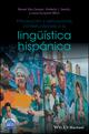 Introducción y aplicaciones contextualizadas a la lingüística hispánica (111899020X) cover image