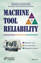 Machine Tool Reliability (111903860X) cover image