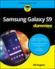 Samsung Galaxy S9 For Dummies (111950290X) cover image