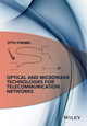 Optical and Microwave Technologies for Telecommunication Networks (111997190X) cover image