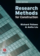 Research Methods for Construction, 3rd Edition (140517790X) cover image