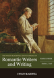 The Wiley-Blackwell Encyclopedia of Romantic Writers and Writing (140519880X) cover image