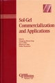 Sol-Gel Commercialization and Applications (157498120X) cover image