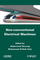 Non-conventional Electrical Machines (184821300X) cover image