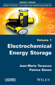 Electrochemical Energy Storage (184821720X) cover image