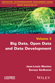 Big Data, Open Data and Data Development (184821880X) cover image